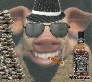 Per�: �Vanagloria de un Cerdo!