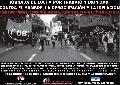 Jornada de lucha por tabajo y dignidad, contra el hambre, la desocupaci�n y la inflaci�n
