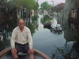 Santa Fe a 10 a�os de la peor inundaci�n de su historia: �Una herida que no cierra nunca�