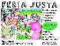 Feria Justa / Domingo 21 de abril / Villa Marteli