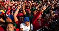 Respeto a la voluntad del pueblo venezolano: Maduro Presidente