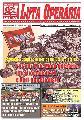 Brasil: Jornal Luta Oper�ria, n� 256, 2� Quinzena de Abril/2013