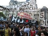 Carta de la Asociaci�n de ex-Detenidos Desaparecidos a la presidenta
