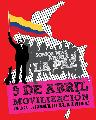 �Somos m�s: ahora s� la paz! #9A 2013