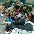 Paremos la masacre en Siria
