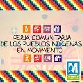 La Feria Itinerante Provincial de Pueblos Originarios llega a Moreno