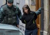 Espa�a: El Comit� Europeo recoge que Beatriz Etxebarria fue violada en los calabozos