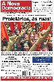 Brasil: A Nova Democracia n. 109  (1� quincena de mayo de 2013)
