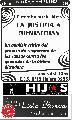 ACTIVIDAD DE HIJOS LA PLATA EN LAN�S