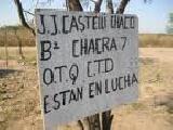 Chaco: Muere otro pibe Qom por la voracidad empresarial y la complicidad estatal