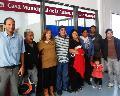 En Brown buscan fortalecer los v�nculos multiculturales