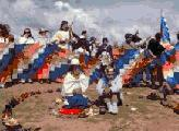 Invitaci�n Fiesta Inti Raymi y Feria Artesanal en La Plata