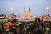 La Plata: reclamos a un mes de las inundaciones