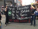 DENUNCIA INTERNACIONAL  SE DECLARA ESTADO POLICIAL EN COSTA RIA