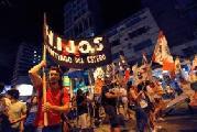 Cecilia Meli�n denuncia trama judicial en Santiago del Estero