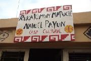 Puelmapu: Nuevo espacio de organizaci�n del pueblo naci�n Mapuche
