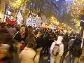 Foto-Informe: Marcha antirrepresiva a Plaza de Mayo