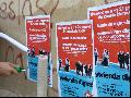 Imagenes: Primero de Mayo por la libertad de lxs Presxs