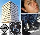 Re-v�ctimas de abusos policiales en Jujuy