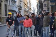 Elecciones en SUTEBA San Mart�n: Cr�nica del despojo