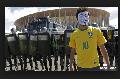 De Turqu�a a Brasil, el deseo de democracia se multiplica