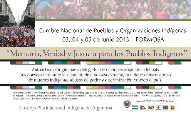 Cumbre Nacional de P...