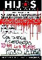 28/6 Presentaci�n de libro de HIJOS La Plata
