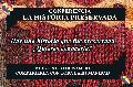 Invitaci�n a conferencia La historia preservada / s�bado 29 de junio / 20:30 hs.