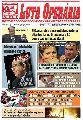 Jornal Luta Operária, nº 258, 2ª Quinzena de Maio/2013