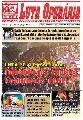 Jornal Luta Operária - Nº 259 - 1ª Quinzena de Junho/2013