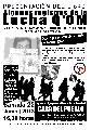 Presentaci�n del libro �Algunos registros de la Lucha Q�OM� de N�stor Elias
