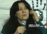 Svampa: �El fracking llega con un discurso triunfalista�