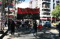 Fotos - Marcha, corte y acampe - Jornada nacional de lucha