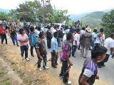 Colombia: m�s de 500 mil ind�genas se movilizar�n para reclamar atenci�n del Estado