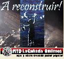 MTD La Ca�ada_Quilmes, Frente Popular Dar�o Santill�n