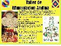 Taller de alimentaci�n andina: 12 de julio