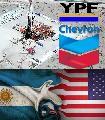 Posici�n Mapuche ante el pacto petrolero de YPF con la norteamericana Chevron