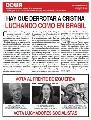 Folleto electoral CCUR / FIT