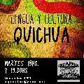 Lengua y cultura quichua en IMPA