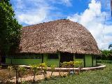 Tribu brasile�a inaugura centro educativo ind�gena