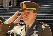 Cambios en las Fuerzas Armadas: cuestionamientos a C�sar Milani, nuevo jefe del Ej�rcito