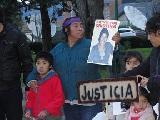 Este domingo habr� una marcha al cumplirse un mes del femicidio de Cristina Cayecul