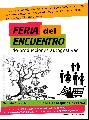 Feria del Encuentro de producciones autogestivas / s�bado 20 de julio