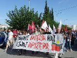 Grecia: Sindicatos convocan una nueva huelga general