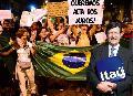 NOVA ALTA DE JUROS: A ÚNICA VOZ QUE ESTE GOVERNO ATENDE É A DOS BANQUEIROS