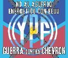 No al acuerdo CFK-Rockefeller. Fuera Chevron de la Argentina