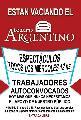 Trabajadores/as en defensa del Teatro Argentino