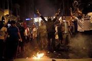 Nuevas manifestaciones en Turqu�a deja varios heridos