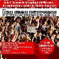 Villa La Maternidad en la X Reuni�n de Antropolog�a del Mercosur el 11/7/13 17hs UNC