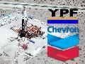 """Rigane: """"Con Chevron no hay proceso de recuperaci�n de soberan�a"""""""